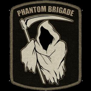 Phantom Brigade Emblem
