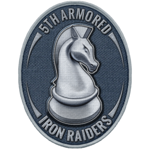 Iron Raiders Emblem
