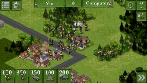 Resistance Spawning Units