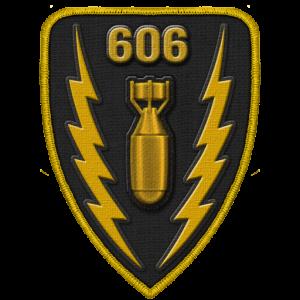 Six O' Six Emblem
