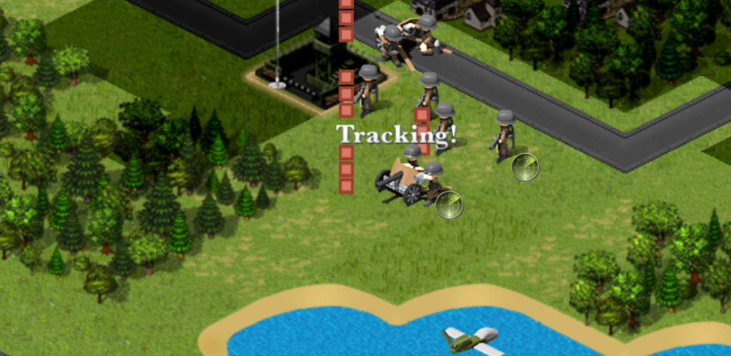 "The ""Tracking"" ability seems to be one of the more under-used. Try it out!"